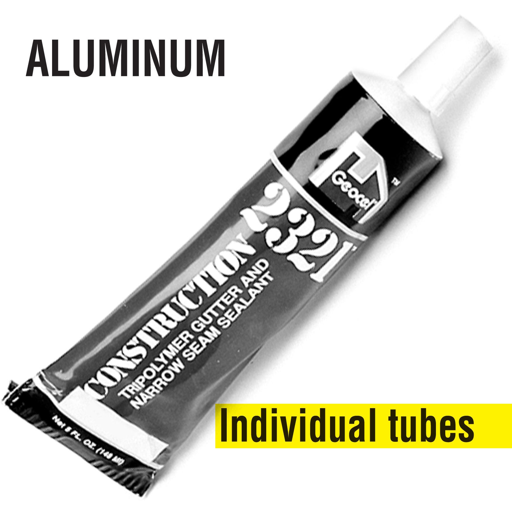 Geocel 2321 – Aluminum (Individual)